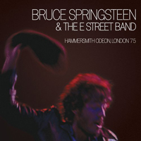 Bruce Springsteen - Hammersmith Odeon