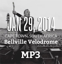 Cape Town, South Africa - 29 Jan, 2014  MP3