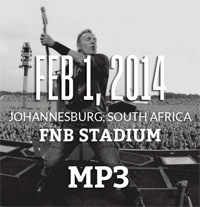 Johannesburg, South Africa - 1 Feb, 2014  MP3
