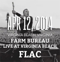 Virginia Beach, Virginia - 12 Apr FLAC