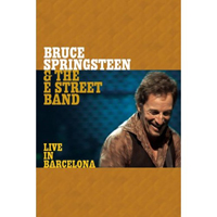 Live in Barcelona (2003) [DVD]