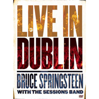 Live In Dublin (2007) [DVD]
