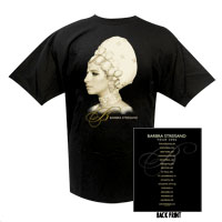 2006 North American Tour Tee