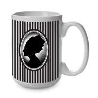 Silhouette Mug