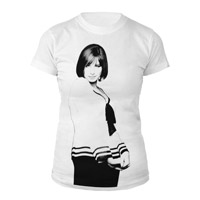 Barbra Sailor Jr. Tee