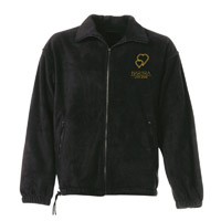 Barbra Fleece Zip Jacket