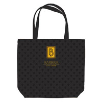 Barbra LIVE Tote Bag