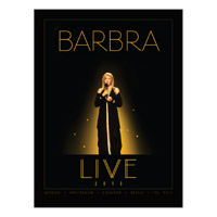 Barbra LIVE Programme