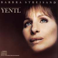 Yentl (1983 Film) [SOUNDTRACK]