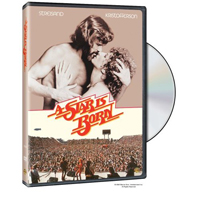 A Star Is Born (1976) [DVD]