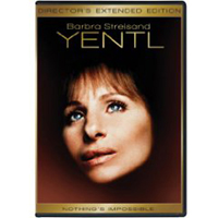 Yentl (Two-Disc Directors Cut) (1983) [DVD]