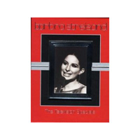 Barbra Streisand - The Television Specials (1965) [DVD]