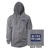 No Pressure Hoodie