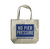 No Pier Pressure Tote