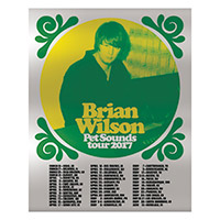 Pet Sounds 2017 Poster
