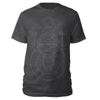 Calvin Harris Circles Shirt