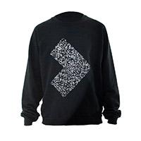 Calvin Harris Dots Sweatshirt