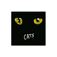 Cats Original Cast Recording CD