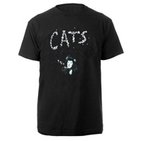 Cats Stardust Loose Fit T-Shirt