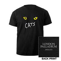 Palladium Cats T-shirt