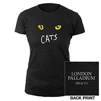 Palladium Cats Babydoll