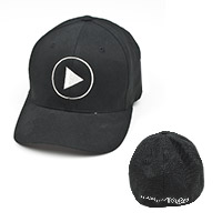 Official Play On Tour Baseball Cap