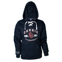 Carrie Underwood Athletic Hoody 2012