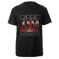 Carrie Underwood Stage Tee