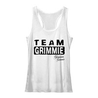 Team Grimmie Women's Tank