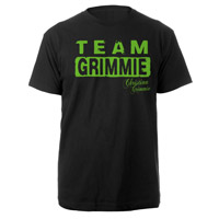 Team Christina Shirt