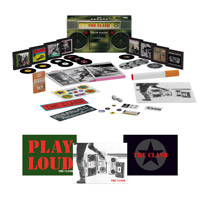 The Clash Sound System Box Set
