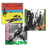 Clash Poster Bundle 1