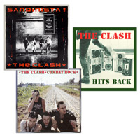 Clash Poster Bundle 2