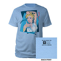 Madonna City Of Hope Tee