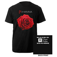 Rihanna City Of Hope Tee