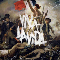Viva La Vida CD