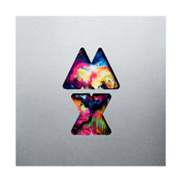 Mylo Xyloto CD