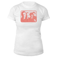 Clocks Women's Tee
