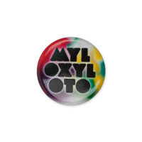 Coldplay Mylo Xyloto Button