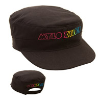 Coldplay Mylo Xyloto Fidel Cap