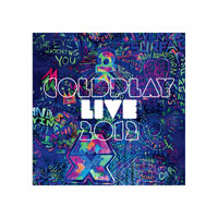 Live 2012 DVD & CD (Explicit)