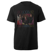 Coldplay Mylo Xyloto Band Photo Tee