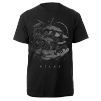 Atlas Men's Tee