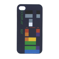 X&Y iPhone 4 Case