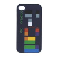 X&Y iPhone 4 Case