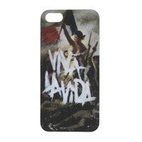 Viva La Vida iPhone 5 Case