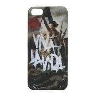 Viva La Vida iPhone 5 Case