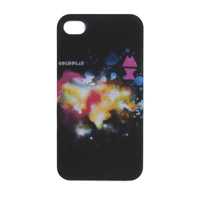 Mylo Xyloto iPhone 4 Case - SOLD OUT*
