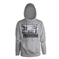 Coldplay Photo Sweatshirt