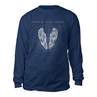 Ghost Stories Long Sleeve Tee